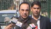 News video: RAJIV GANDHI KILLING: SWAMY TAKES JIBE AT SONIA, JAYALALITHAA