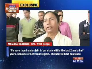 News video: Mamata Banerjee first detailed interview